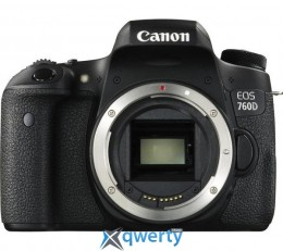 Canon EOS 760D Body Официальная гарантия!!!