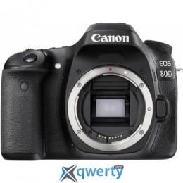 Canon EOS 80D Body Официальная гарантия!!!