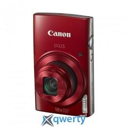 Canon IXUS 180 Red Официальная гарантия!!!