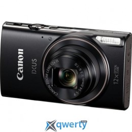 Canon IXUS 285 Black Официальная гарантия!!!