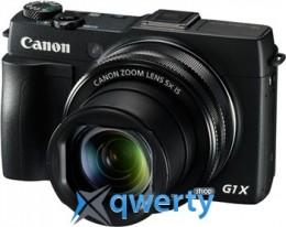 Canon Powershot G1 X Mark II c Wi-Fi Официальная гарантия!!!