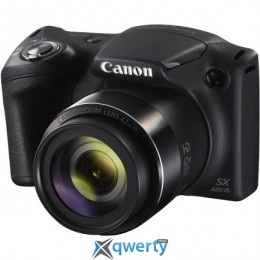 Canon Powershot SX420 IS Black (1068C012AA) Официальная гарантия!!!