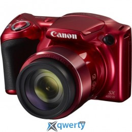 Canon Powershot SX420 IS Red Официальная гарантия!!!