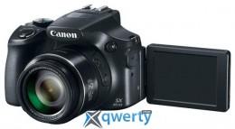 Canon Powershot SX60 HS c Wi-Fi Официальная гарантия!!!