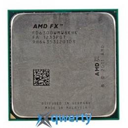AMD FX-6300 (FD6300WMW6KHK)