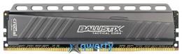 Crucial Ballistix Tactical 8GB DDR4-2666 UDIMM(BLT8G4D26AFTA)
