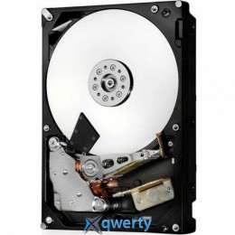 HGST HDD SAS 4TB 7200RPM Hitachi Ultrastar(0F22815)