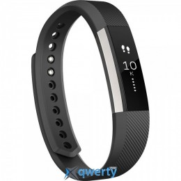 FITBIT Alta Small for Android/iOS Black (FB406BKS)