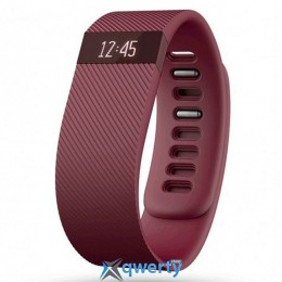 FITBIT Charge Large for Android/iOS Burgundy (FB404BYL-EU)