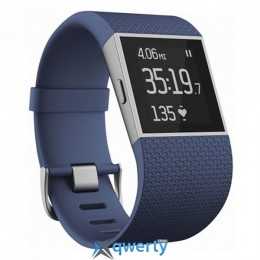FITBIT Surge Large for Android/iOS Blue (FB501BUL)