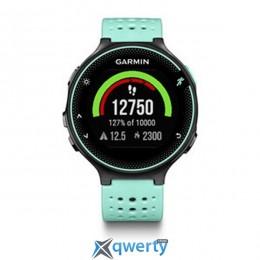 GARMIN Forerunner 235, GPS, EU, Black & Frost Blue (010-03717-49)