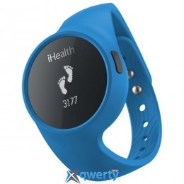 iHEALTH Wireless Activity and Sleep Blue (ZRYAM3)