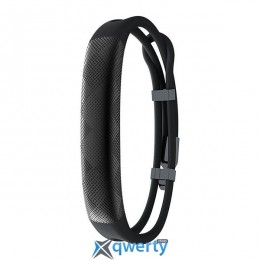 JAWBONE UP2 Black Oat Rope (JL03-6003CHK-E)