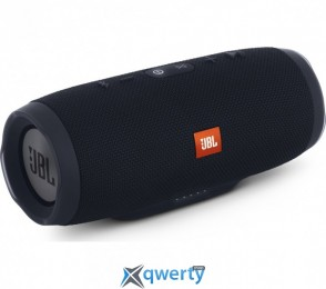 JBL Charge 3 Black (JBLCHARGE3BLKEU)