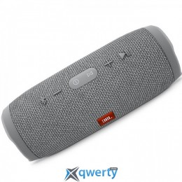 JBL Charge 3 Gray (JBLCHARGE3GRAYEU)