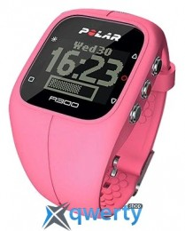 POLAR A300 for Android/iOS Pink (90054237)