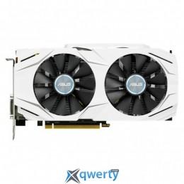 Asus PCI-Ex GeForce GTX 1070 Dual 8GB GDDR5 (256bit) (1582/8008) (DVI, 2 x HDMI, 2 x DisplayPort) (DUAL-GTX1070-O8G) купить в Одессе