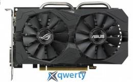 Asus Radeon RX 460 2 GB GDDR5 ROG (STRIX-RX460-O4G-GAMING)