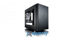 Fractal Design Define Nano S Window Black (FD-CA-DEF-NANO-S-BK-W)