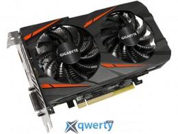 Gigabyte AMD RX460 2GB GDDR5 128-bit Core 1212MHz (GV-RX460WF2OC-2GD)