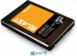 SSD Patriot Blast 480GB 2.5