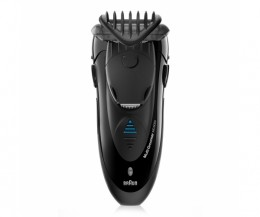 BRAUN MULTIGROOMER MG 5050