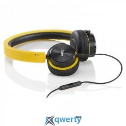 AKG Y40 Yellow (Y40YEL)