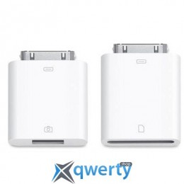 Apple iPad Camera Connection Kit (MC531ZM/A) купить в Одессе