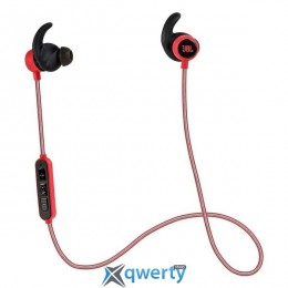 JBL In-Ear Headphone Reflect Mini BT Red (JBLREFMINIBTRED)