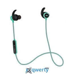 JBL In-Ear Headphone Reflect Mini BT Teal (JBLREFMINIBTTEL)