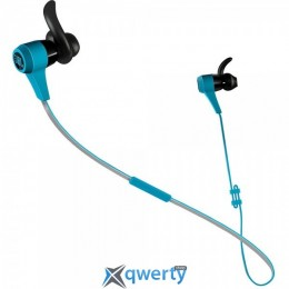 JBL In-Ear Headphone Synchros Reflect Sport Blue (JBLREFLECTIBLU)