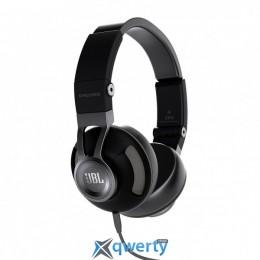 JBL On-Ear Headphone Synchros S300 I Black/Grey (SYNOE300IBNG)