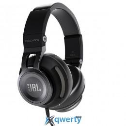 JBL On-Ear Headphone Synchros S500 Black (SYNAE500BLK)