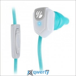 Yurbuds Leap Wireless For Women Aqua (YBWNLEAP01ANW)