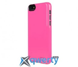 CYGNETT iPhone 5C case Form Pink PC