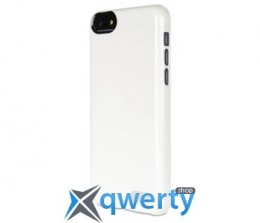 CYGNETT iPhone 5C case Form White PC