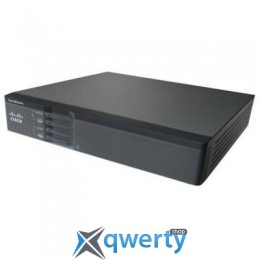 CISCO CISCO867VAE-K9