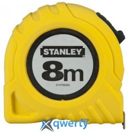 Stanley 0-30-457, 8 м, 25 мм