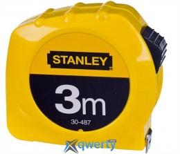 Stanley 0-30-487, 3 м, 12.7 мм