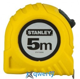 Stanley 0-30-497, 5 м, 19 мм