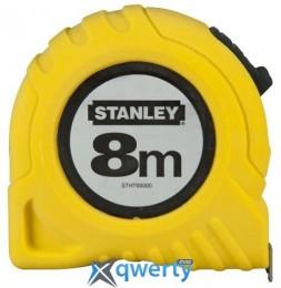 Stanley 0-30-657 Tylon, 8 м, 25 мм