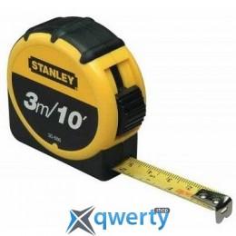 Stanley 0-30-686 Bi-Mat, 3 м, 12.7 мм, 10