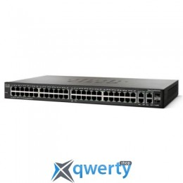 CISCO SF300-48 (SRW248G4-K9-EU)