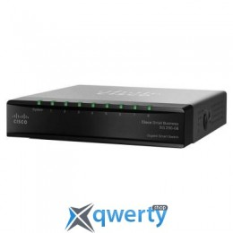 CISCO SG200-08 (SLM2008T-EU)