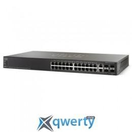 CISCO SG500-28P (SG500-28P-K9-G5)