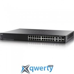 CISCO SF300-24MP (SF300-24MP-K9-EU)