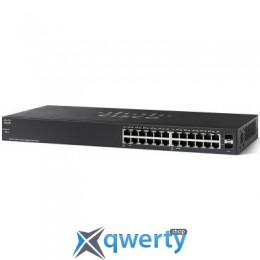 Cisco SG110-24HP-EU