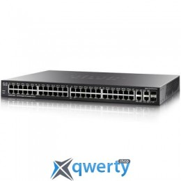 CISCO SG300-52MP (SG300-52MP-K9-EU)