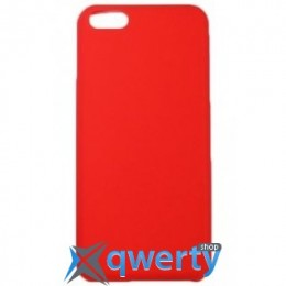 iPhone Melkco Air PP Red (APIP6FUTPPRD) for iPhone 6