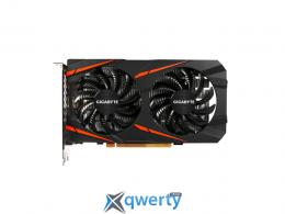 GIGABYTE Radeon RX 460 4096Mb WINDFORCE OC (GV-RX460WF2OC-4GD)